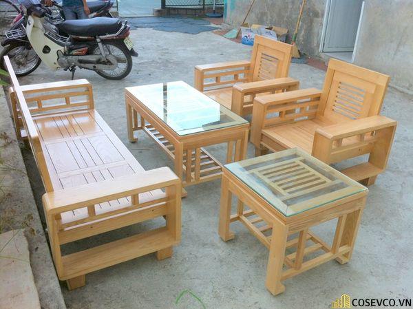 Lựa chọn vật liệu gỗ phù hợp với giá thành bạn có thể chi cho sản phẩm