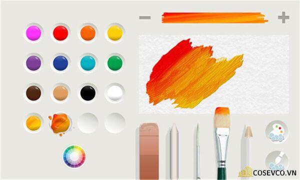 cach-ve-tranh-tuong-bang-son-acrylic-3