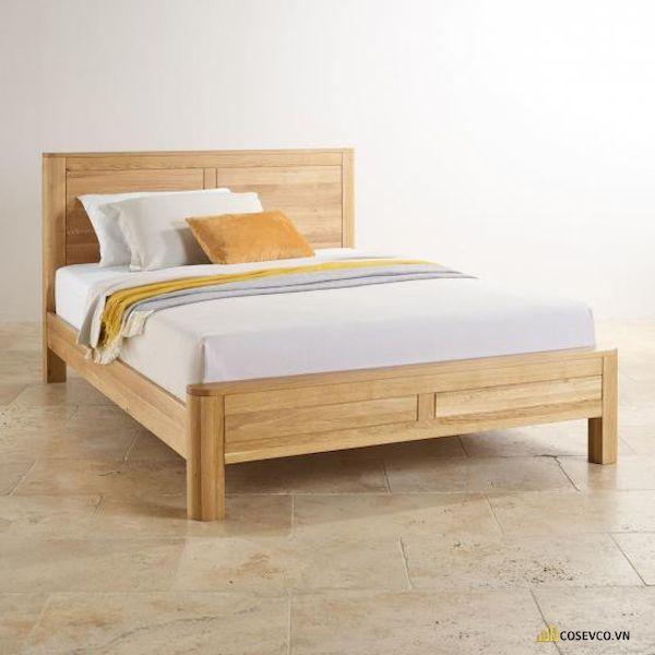 Giường ngủ đơn giá rẻ dưới 1 triệu - Mẫu 16
