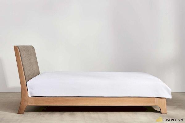 Giường ngủ đơn giá rẻ dưới 1 triệu - Mẫu 21