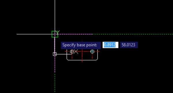 Bước 3: Gõ tỷ lệ muốn phóng to hoặc thu nhỏ. Ví dụ nếu muốn phóng to lên 5 lần thì gõ 5, nếu muốn thu nhỏ đi 5 lần thì gõ 0,2, phóng to lên 4 lần thì gõ 4, thu nhỏ đi 4 lần thì gõ 0.25…(hệ số nhân để thu nhỏ = 1 chia cho số lần thu nhỏ)