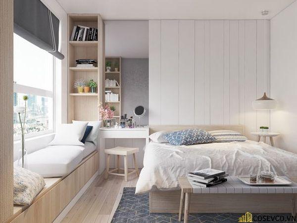 Phòng ngủ 20m2