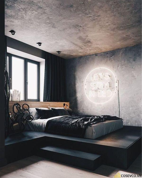 Thiết kế diện tích phòng ngủ 16m2