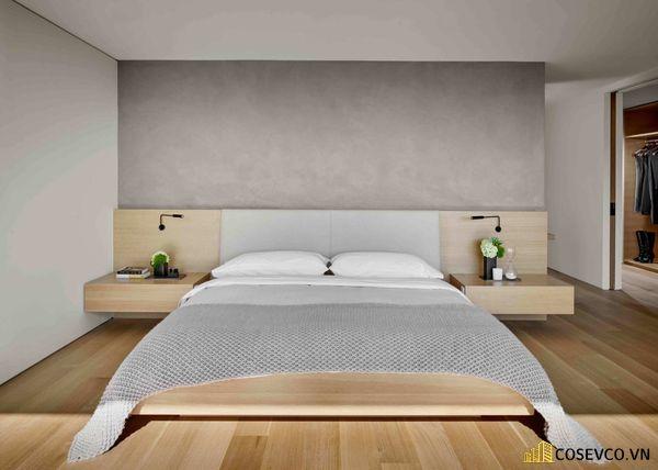 Giá nội thất phòng ngủ hiện đại