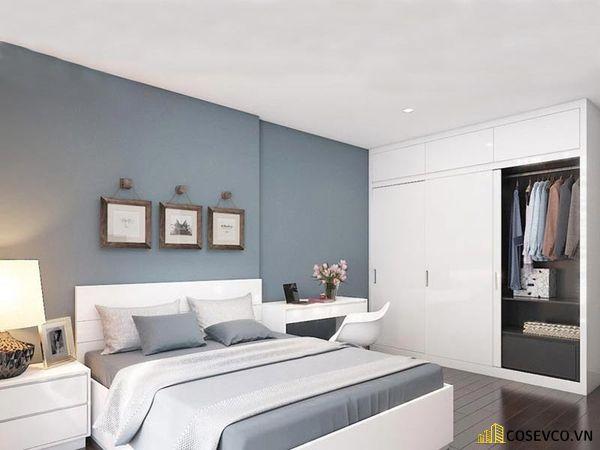 Combo phòng ngủ gồm những gì?