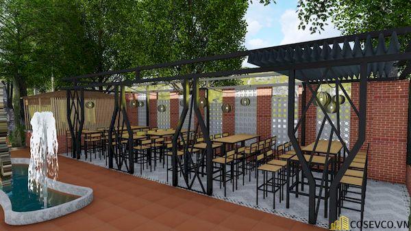 Nhà hàng ROXA PLUS BEER - Hình ảnh 5