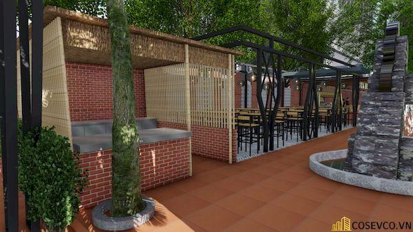 Nhà hàng ROXA PLUS BEER - Hình ảnh 4