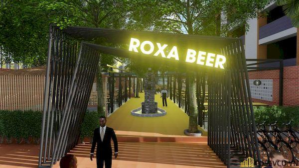 Nhà hàng ROXA PLUS BEER - Hình ảnh 2