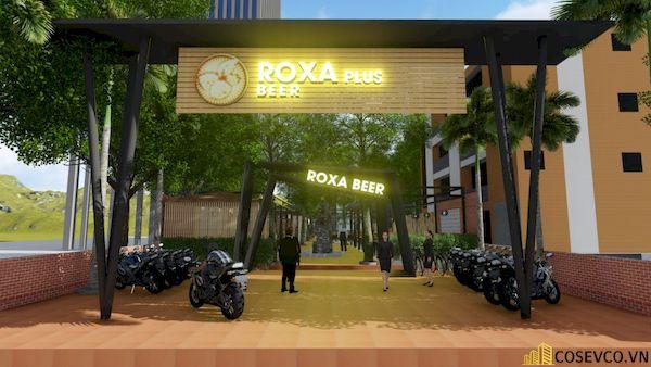 Nhà hàng ROXA PLUS BEER - Hình ảnh 1