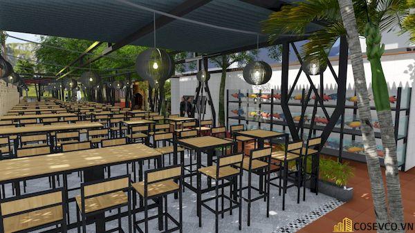 Nhà hàng ROXA PLUS BEER - Hình ảnh 11