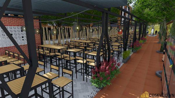 Nhà hàng ROXA PLUS BEER - Hình ảnh 10