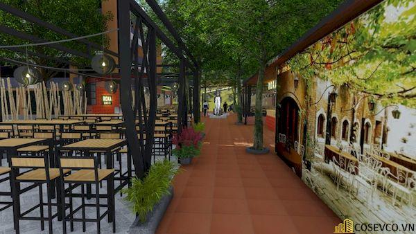 Nhà hàng ROXA PLUS BEER - Hình ảnh 9