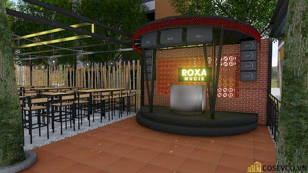Nhà hàng ROXA PLUS BEER - Hình ảnh 8