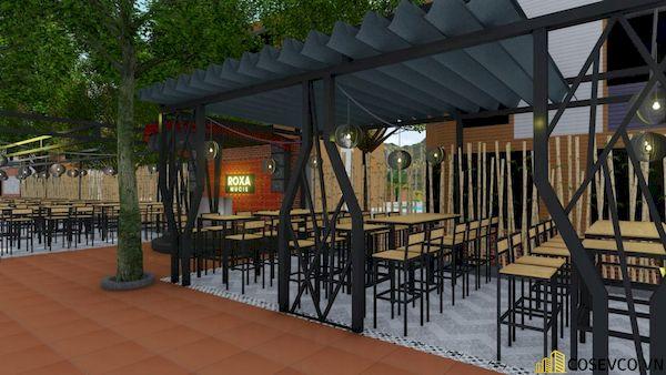 Nhà hàng ROXA PLUS BEER - Hình ảnh 7
