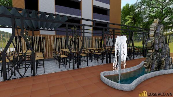 Nhà hàng ROXA PLUS BEER - Hình ảnh 6