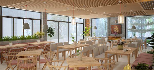 Nhà hàng C'HOUSE - Hình ảnh 7