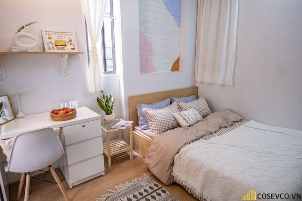 Mẫu trang trí phòng ngủ đẹp và rẻ - Hình ảnh 3