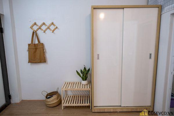 Mẫu trang trí phòng ngủ đẹp và rẻ - Hình ảnh 4