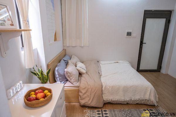 Mẫu trang trí phòng ngủ đẹp và rẻ - Hình ảnh 5