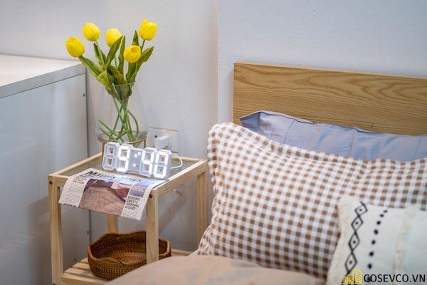 Mẫu trang trí phòng ngủ đẹp và rẻ - Hình ảnh 6