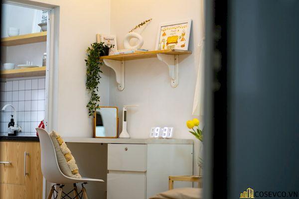 Mẫu trang trí phòng ngủ đẹp và rẻ - Hình ảnh 7