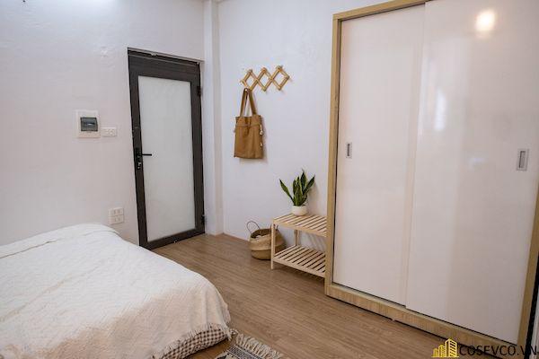 Mẫu trang trí phòng ngủ đẹp và rẻ - Hình ảnh 9