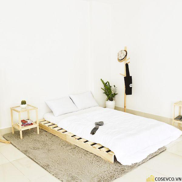 Mẫu trang trí phòng ngủ đẹp và rẻ - Hình ảnh 10