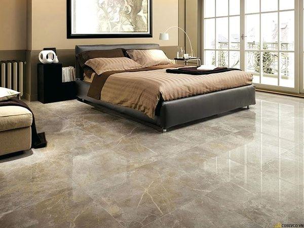Mẫu gạch lát nền đẹp cho phòng ngủ - Hình ảnh 10