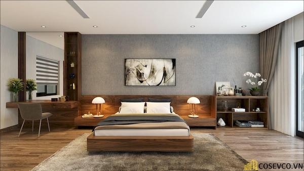 Phòng ngủ đẹp - Hình ảnh 1