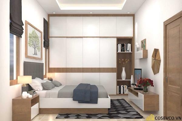 Phòng ngủ đẹp - Hình ảnh 12