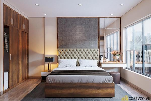 Phòng ngủ đẹp - Hình ảnh 13