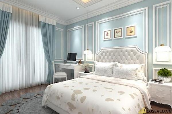 Phòng ngủ đẹp - Hình ảnh 15
