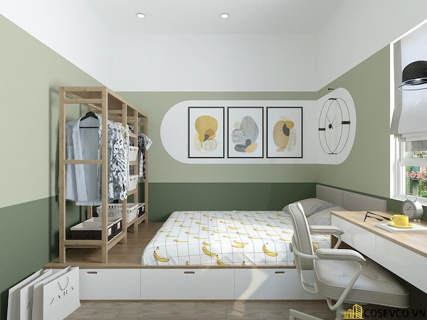 Phòng ngủ đẹp - Hình ảnh 17