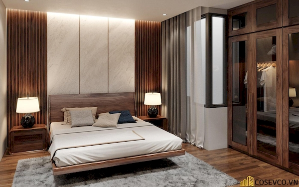Phòng ngủ đẹp - Hình ảnh 18