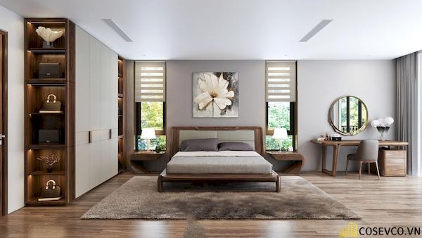 Phòng ngủ đẹp - Hình ảnh 19