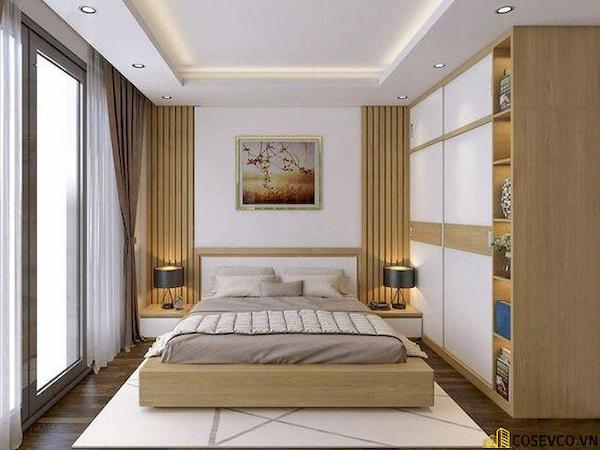 Phòng ngủ đẹp - Hình ảnh 4