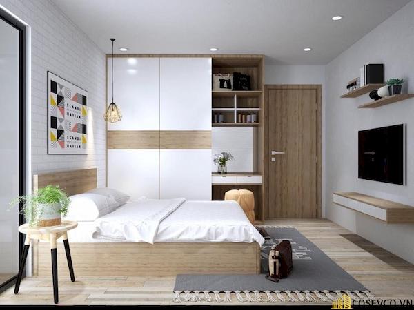 Phòng ngủ đẹp - Hình ảnh 5