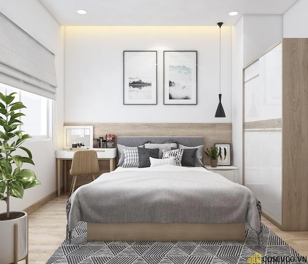 Phòng ngủ đẹp - Hình ảnh 6