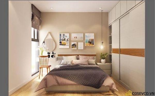 Phòng ngủ đẹp - Hình ảnh 7