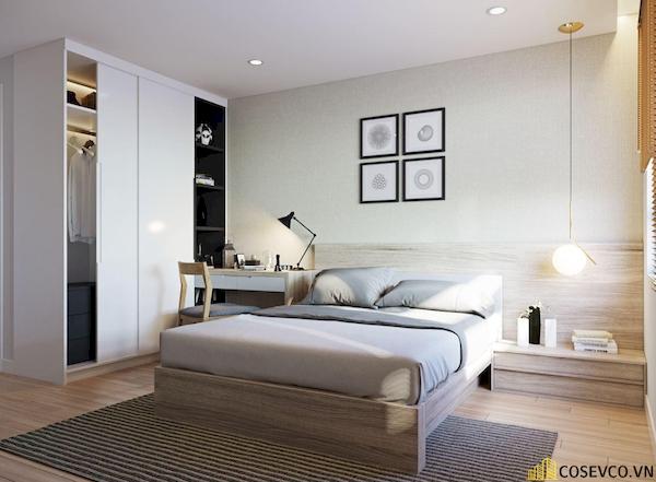 Phòng ngủ đẹp - Hình ảnh 8