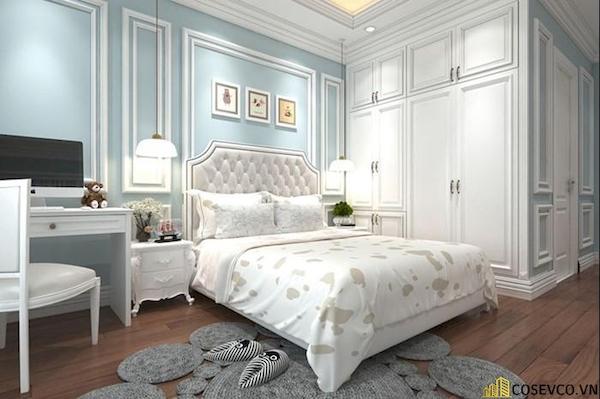 Phòng ngủ đẹp - Hình ảnh 10