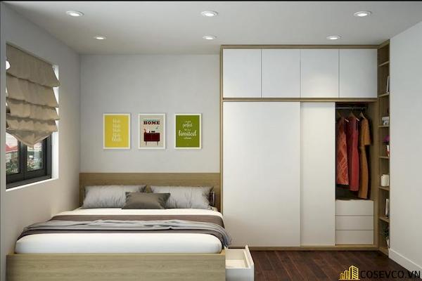 Phòng ngủ đẹp - Hình ảnh 22