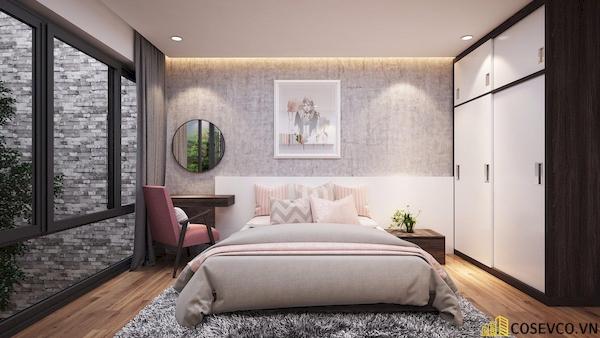 Phòng ngủ đẹp - Hình ảnh 23
