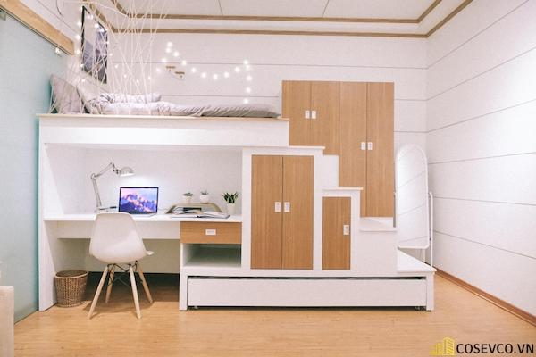 Phòng ngủ đẹp - Hình ảnh 24