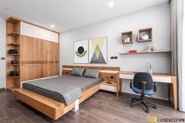 Phòng ngủ đẹp - Hình ảnh 28
