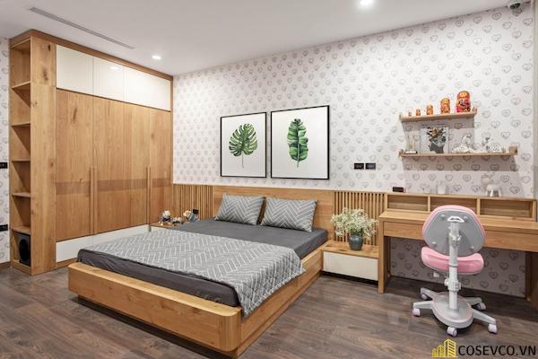 Phòng ngủ đẹp - Hình ảnh 29