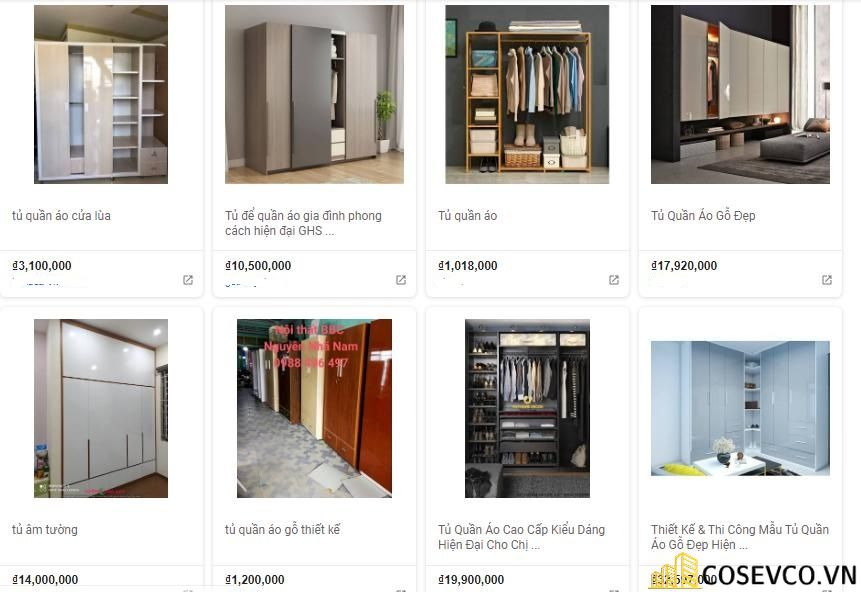 Bảng giá các loại tủ âm tường - Hình ảnh 5