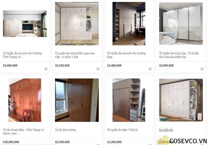 Bảng giá các loại tủ âm tường - Hình ảnh 3