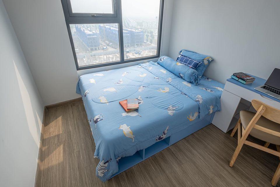 Phòng ngủ con trai - Hình ảnh 2