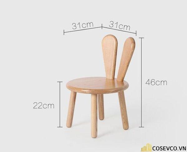 Bàn học thiết kế đơn giản tinh tế, tạo cho bé không gian học tập thoải mái thỏa sức sáng tạo - M2